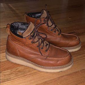 Wolverine Men's Winter Boots